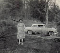 Edith Eliza <i>Racer</i> Hodges