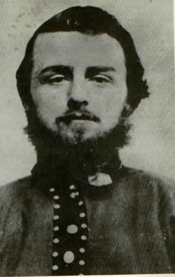 Pvt John Wesley Culp