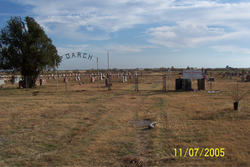 Poarch Cemetery