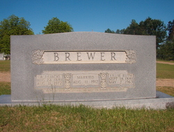 Andrew Jack Brewer