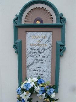 Edna <i>Herr</i> Jansen