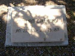 Gazeliam Callaway