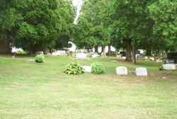 Montandon Cemetery
