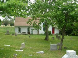 Saint Pauls Chapel Cemetery
