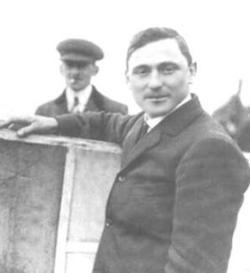 Alessandro Ambrogio Anzani