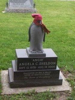 Angela C. Angie Sheldon