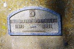 Alfred A. Parmeley