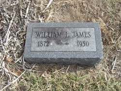 William Lonzo James