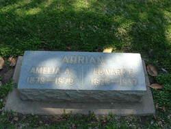 Amelia A. Adrian