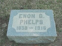 Enon Gleason Phelps