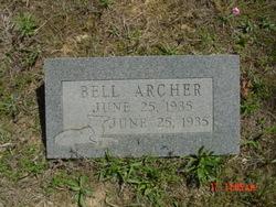 Bell Archer