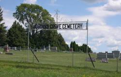 Jordans Grove Cemetery