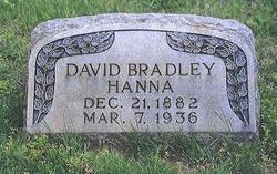 David Bradley Hanna