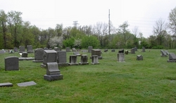 Kings Assembly of God Church Cemetery