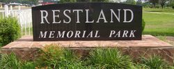 Restland Memorial Park Cemetery