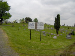 Three Springs Cemetery