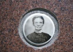 Martha Elizabeth <i>Watkins</i> Burnett