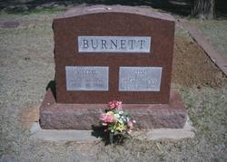 Jim Burnett