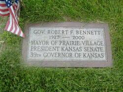 Robert Frederick Bennett