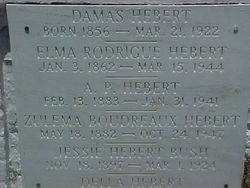 A. P. Hebert