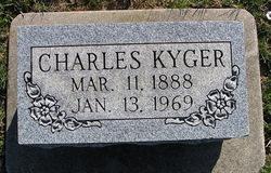 Charles Kyger