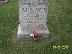 Mary E. Allison