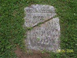 McLuer Anderson