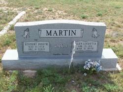 Herbert Joseph Joe Martin