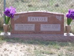 William Raymond Taylor