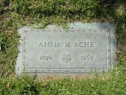 Anna M. Ache