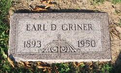 Earl D. Griner