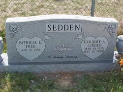 Herbert A Sedden