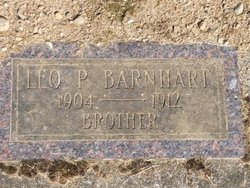 Leo P. Barnhart