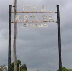 Kistler Cemetery