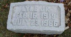 Lyle Luce, Jr
