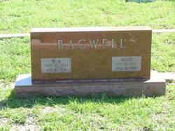 William J Bagwell