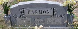 LaRue <i>Fields</i> Harmon