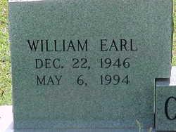 William Earl Cummings