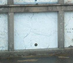 Boyde L. Baker