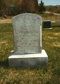 Isaac McPherson