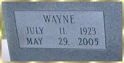 Wayne Lance
