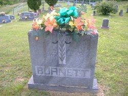 Aud Burnett