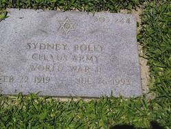 Sydney S Polly