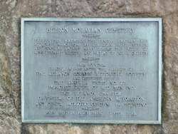 Hebron Moravian Cemetery
