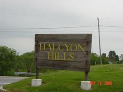 Halcyon Hills Memorial Park