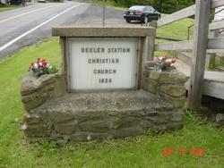 Beeler Station Cemetery
