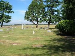 Redbank Cemetery