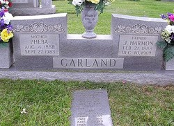 Pheba Garland