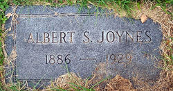 Albert S. Joynes