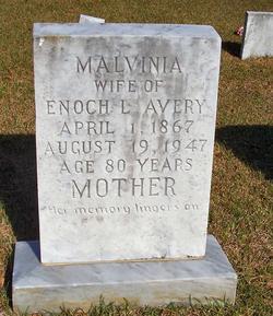 Malvinia <i>Wetherington</i> Avery